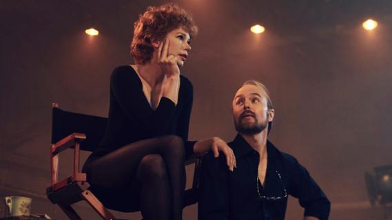 Fosse/Verdon – serial o legendach Broadwayu. Zobacz teaser