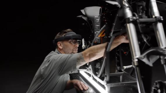 HoloLens 2 – nowe gogle AR od Microsoftu