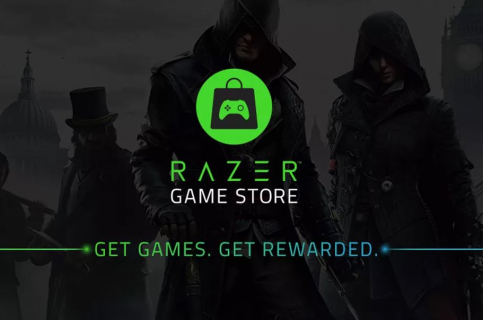Razer Game Store zostanie zamknięty
