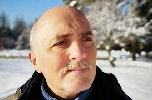Robert J. Szmidt o Szczurach Wrocławia: Staram się odchodzić od schematów [WYWIAD]