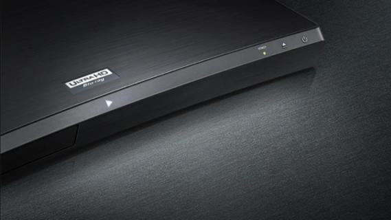 Samsung wycofuje się z produkcji nowych odtwarzaczy Blu-ray