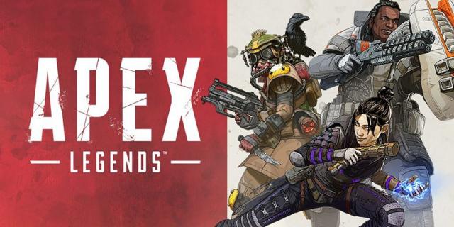 Sukces gier usług od EA. Apex Legends z 70 milionami graczy