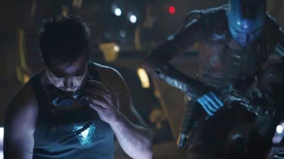 Avengers: Koniec gry – Marvel rozważa przerwę podczas filmu? Nowa grafika