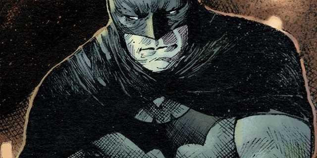 Gotham – Batman został pokazany dziennikarzom