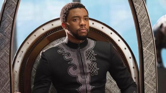 Chadwick Boseman odmawiał lukratywnych promocji. Wakanda Forever na festiwalu w Wenecji