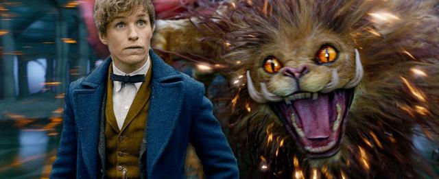 Harry Potter i Fantastyczne Zwierzęta – przewodnik po magicznym świecie stworzeń