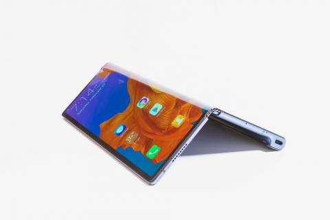 Huawei Mate X nie pojawi się na rynku zbyt szybko