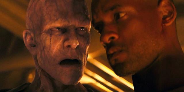 Jestem legendą – potwory w wersji Ridleya Scotta miały być przerażające [ZDJĘCIA]
