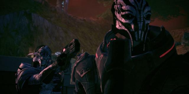 Co dalej z Mass Effect? BioWare nie ma zamiaru porzucać serii
