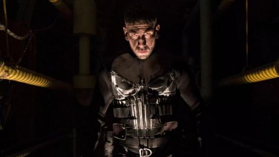 Punisher – słynna czaszka zakazana na hełmach komandosów SAS