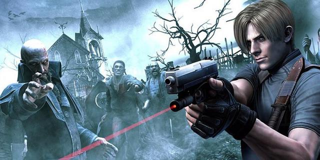 Kolejne części serii Resident Evil na Nintendo Switch. Ujawniono daty premiery 3 gier