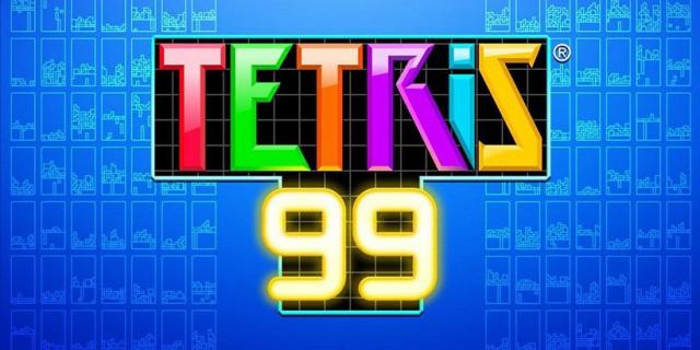 Tetris doczekał się wersji… battle royale. Zobacz zwiastun Tetris 99