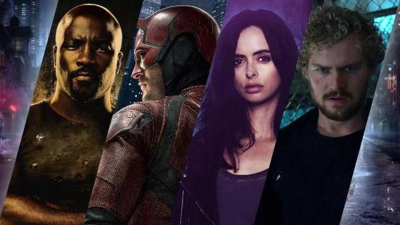 Daredevil i reszta jeszcze wrócą? Szef Marvel TV nie będzie zdziwiony