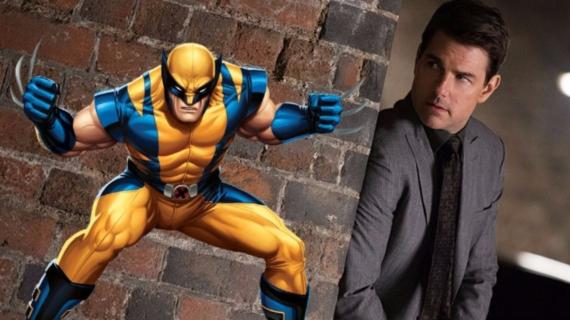 Kevin Smith: Tom Cruise jako Wolverine? Film zarobiłby miliard