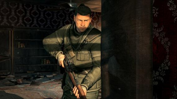 Sniper Elite V2 Remastered – recenzja gry