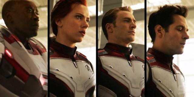 Avengers: Koniec gry – fani nie wierzą zwiastunowi? Nowe teorie