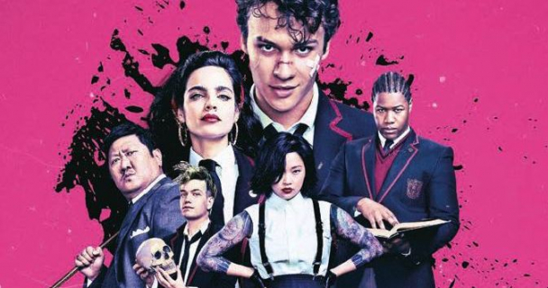 Deadly Class #01: 1987. Regan Youth – recenzja komiksu