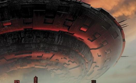 Koniec dzieciństwa: przeczytaj fragment powieści SF