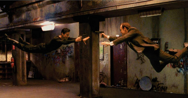 Matrix 4 - data powrotu na plan. Co z The Batman?