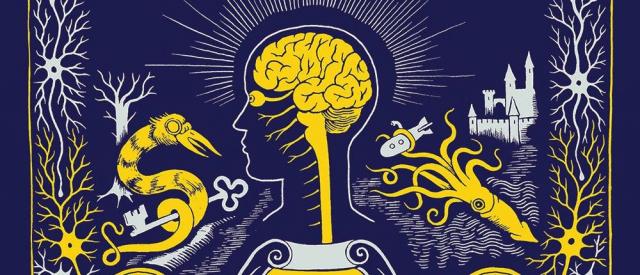 Neurokomiks - recenzja komiksu