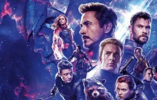 Avengers: Koniec gry – poster zdradza powrót [SPOILER]. Jest też nowy spot