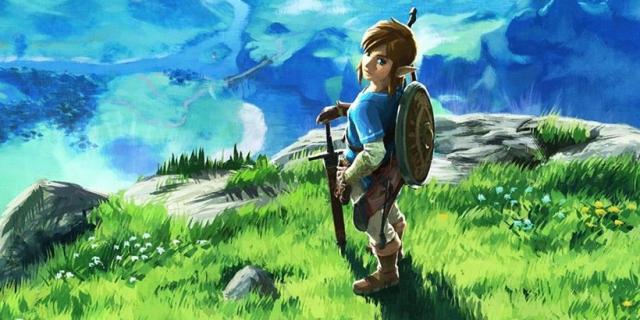 """The Legend of Zelda: Breath of the Wild 2 - premiera szybciej niż się spodziewamy? Sklep """"ujawnił"""" datę"""