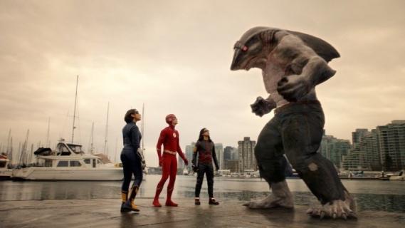 Flash: sezon 5, odcinek 15 – recenzja