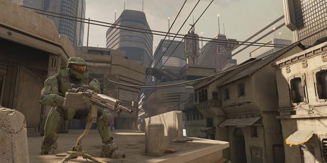 Kultowa seria wraca na pecety. Halo: The Master Chief Collection trafi także na Steam