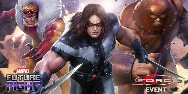 Marvel Future Fight: Warpath, Juggernaut i Sabretooth wchodzą do gry. Oto zwiastun