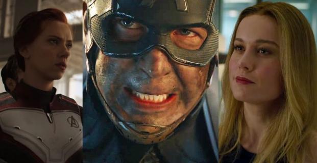 Avengers: Koniec gry – co wyjawia nowy zwiastun filmu MCU? Spekulacje