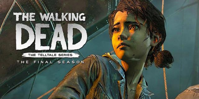 The Walking Dead: Final Season – recenzja gry