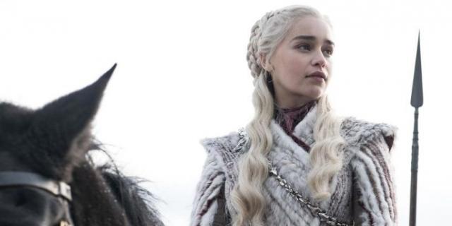 Gra o tron – bitwa z 8. sezonu większa niż we Władcy Pierścieni. Nowe zdjęcia