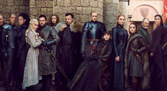 Gra o tron - kto zginie w 8. sezonie?