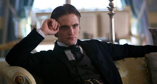Robert Pattinson zachwycony scenariuszem nowego filmu Christophera Nolana