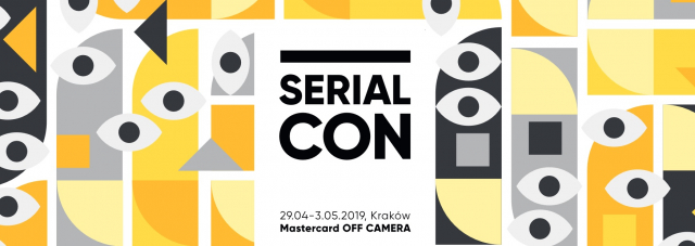 SerialCon 2019 - ramowy program imprezy. Jakie atrakcje czekają na uczestników?