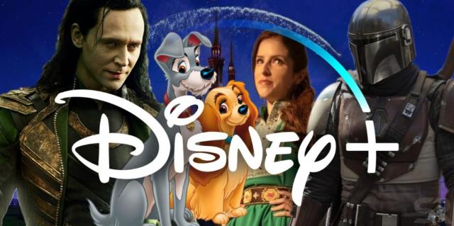 Disney wyda miliardy dolarów na walkę z Netflixem