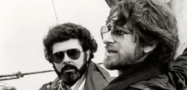 Blockbuster - powstaje nowy podcast fabularyzowany o życiu i przyjaźni Spielberga i Lucasa
