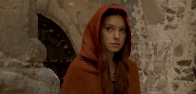 Ophelia - Daisy Ridley w filmie inspirowanym Hamletem. Zobacz zwiastun