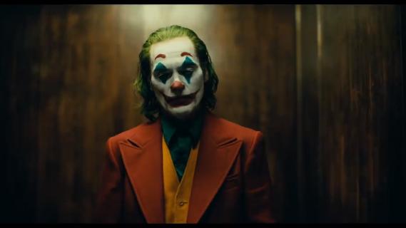 Joker - policja w USA przygotowuje się na premierę. Będzie więcej patroli