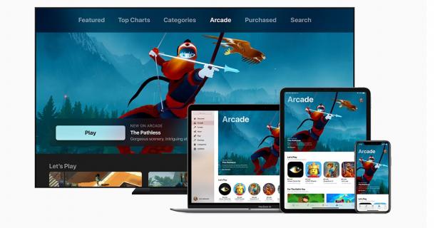 Nowe wytyczne App Store utrudnią debiut platform streamingowych dla graczy