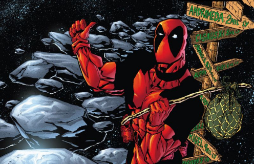 Deadpool Classic. Tom 6 - recenzja komiksu