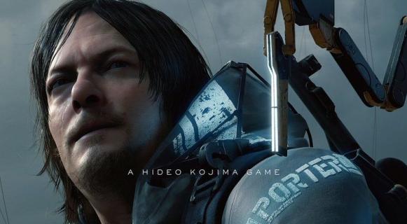 Death Stranding: gra Hideo Kojimy tytułem na dwie generacje konsol?