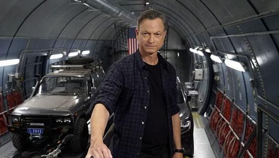 Good Joe Bell - Gary Sinise dołącza do Marka Wahlberga w filmowym dramacie