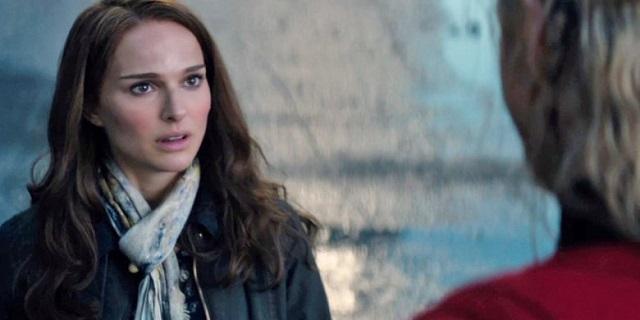 Thor: Love and Thunder - ta książka może wyjaśniać przemianę Jane Foster