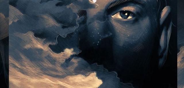 Księga M: ukazała się postapokaliptyczna powieść Peng Shepherd