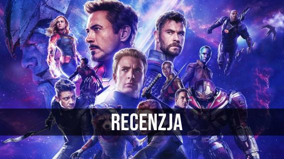 Avengers: Koniec gry - wideorecenzja