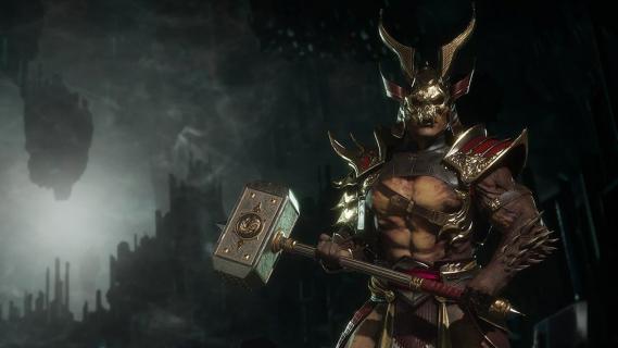 Shao Kahn miażdży. Nowy zwiastun Mortal Kombat 11