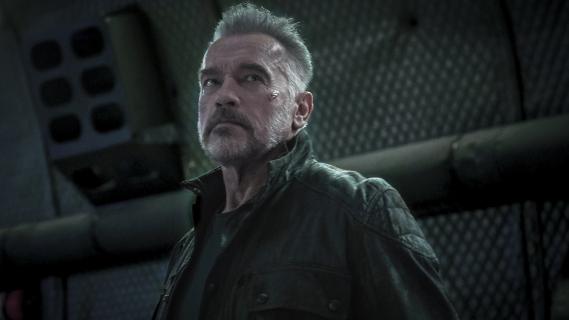 [SDCC 2019] Terminator: Mroczne przeznaczenie i seriale DC - kolejne produkcje promowane na konwencie