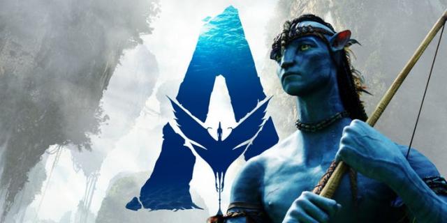 Avatar 2 - podwodny mech na nowych szkicach koncepcyjnych z filmu