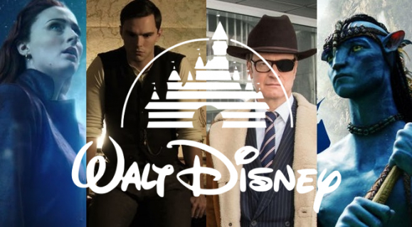 Gotowe i zapowiedziane filmy Foxa, które należą teraz do Disneya [GALERIA]